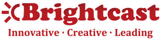 Brightcast Logo