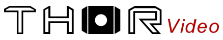THOR Video Logo