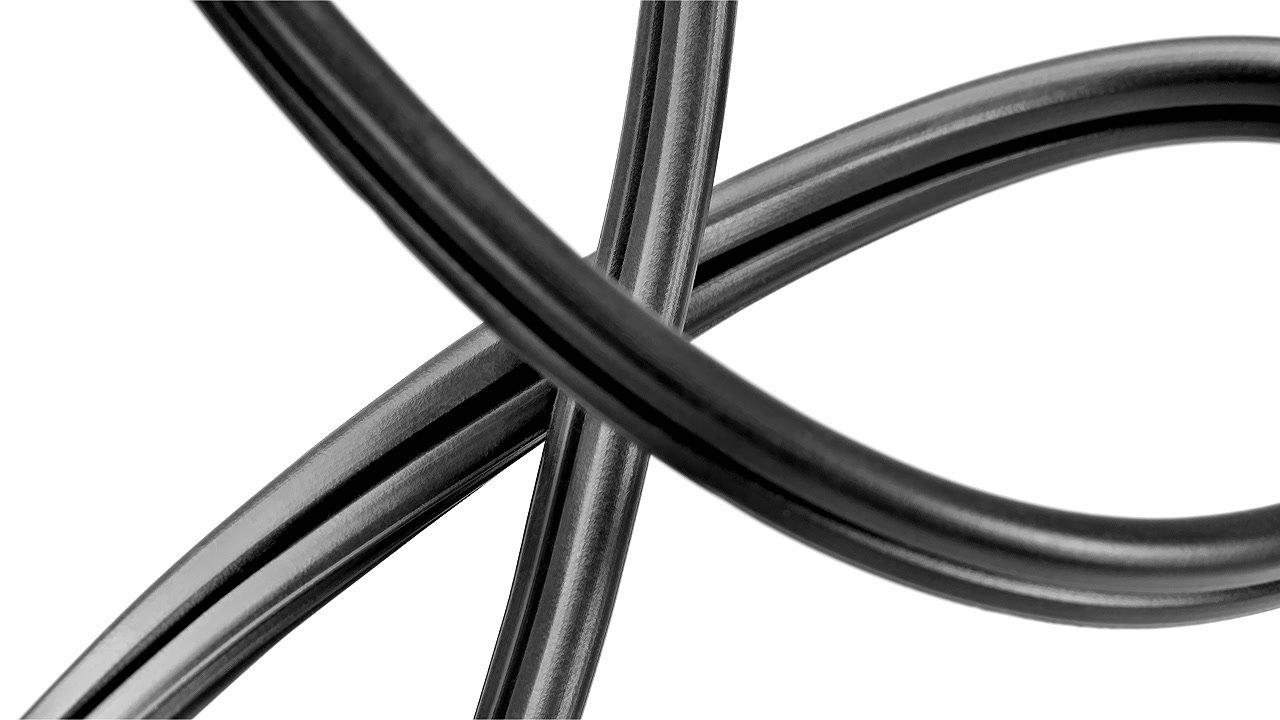 10 Ampere Kabel.