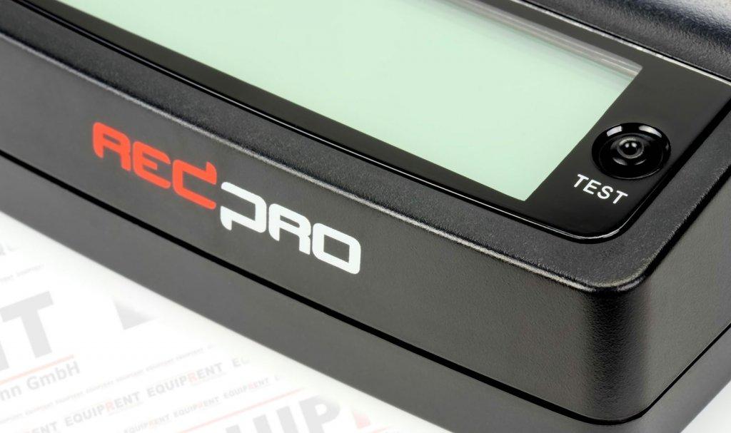 REDPRO RD-DC20E6 paralleles Ladegerät für Canon LP-E6 Akkus Foto Nr. 8
