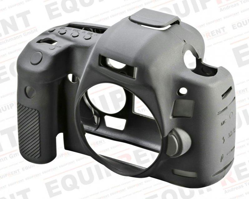 Walimex Pro easyCover Silikonschutzhülle für Canon EOS 5D Mark III.