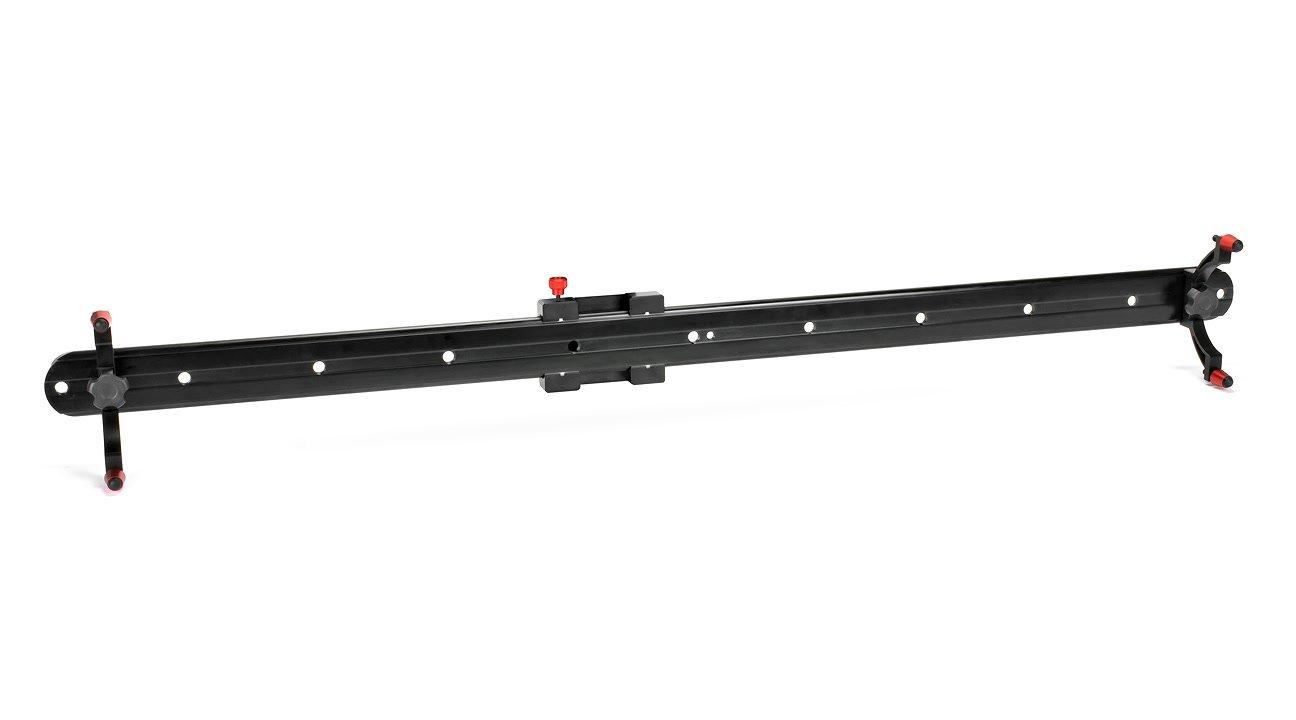 Unterseite Surnise TS-703 100cm Slider.
