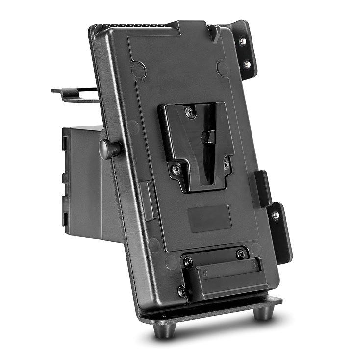 Beillen BL-HD100BP / V-Mount Adapter für JVC GY-HD Serie.