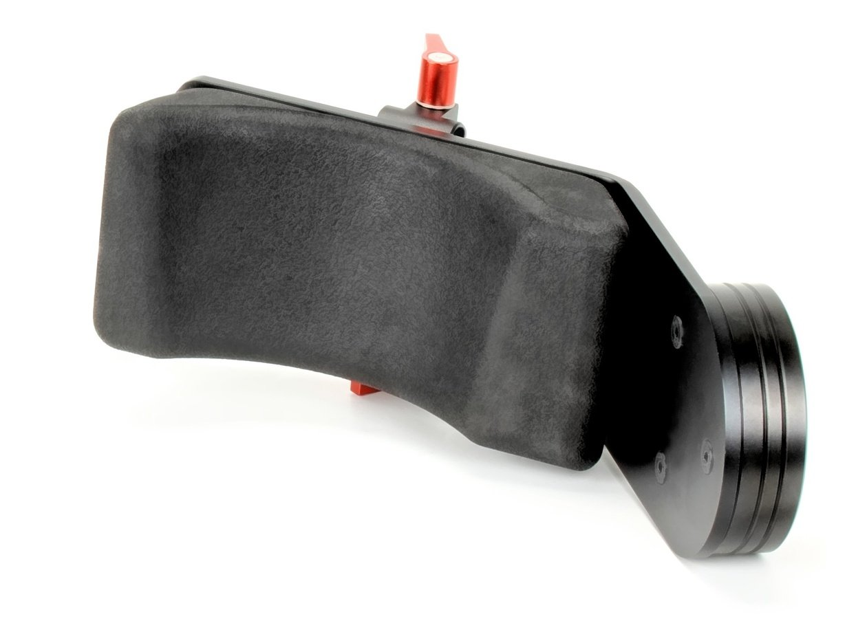 Sunrise DSM-802S Schulterpolster mit Gegengewicht für 15mm Rigs Foto Nr. 1