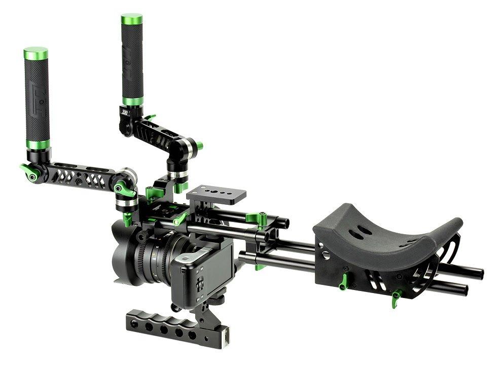 Unterseite Lanparte BMPCC-01 Big Boy Kit.