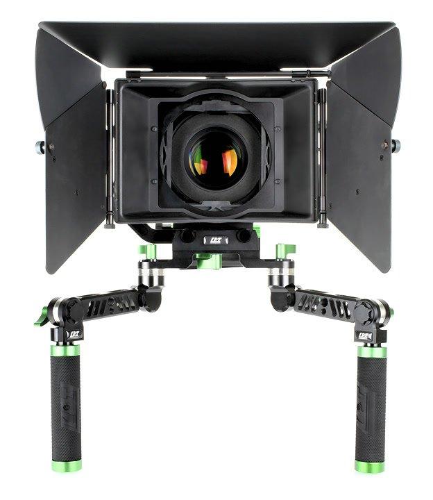 Lanparte BMPCC-01 Mighty Man Kit / prof. Rig für Pocket Cinema Camera Foto Nr. 1
