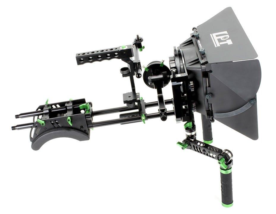 Lanparte BMPCC-01 Mighty Man Kit / prof. Rig für Pocket Cinema Camera Foto Nr. 9
