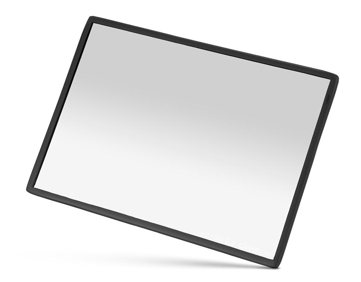 Cavision 4x5.65 Graduated ND / ND Verlauf Filter 0.3 (FTG4X565GD03).