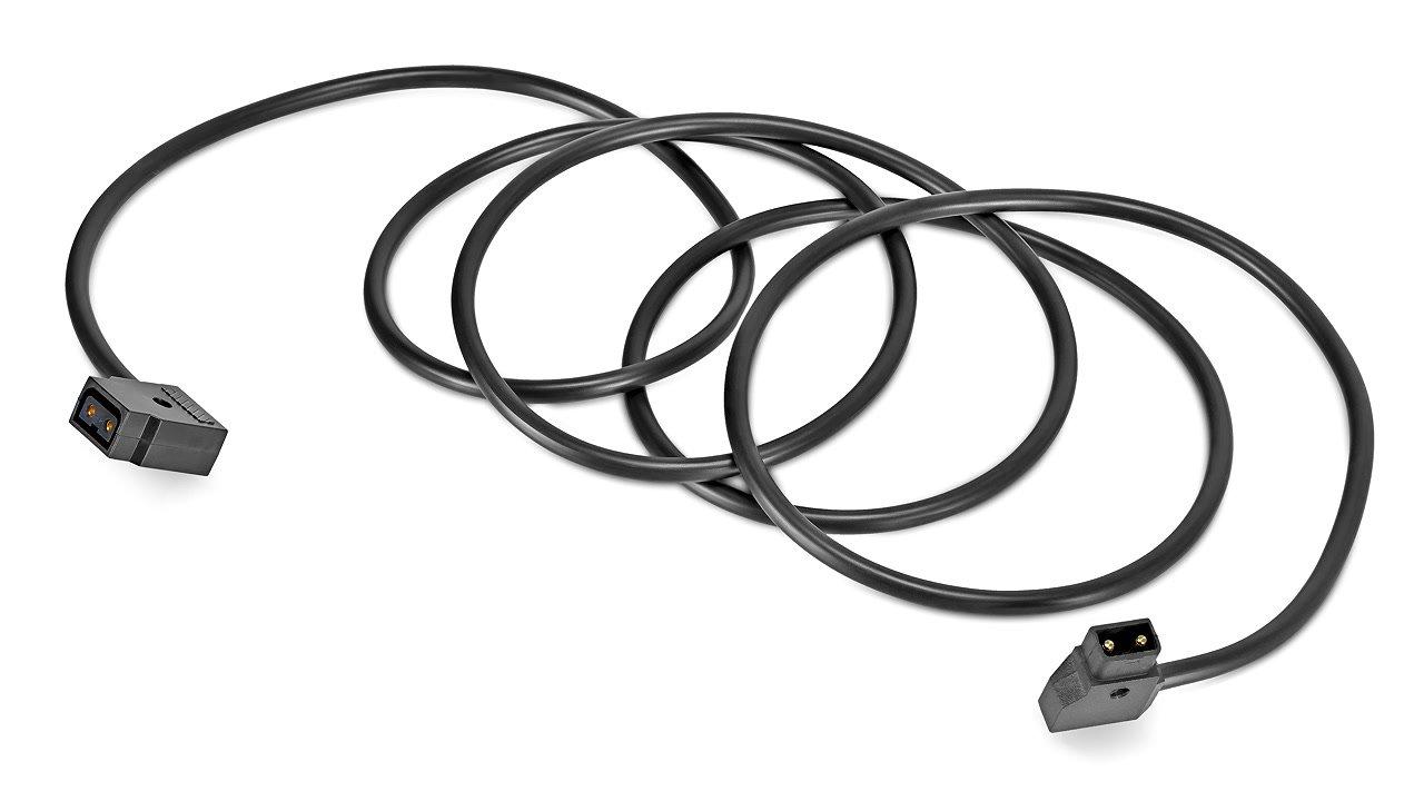 ROKO PTM-PTF-200 Powertap / D-Tap Verlängerungskabel / 200cm.