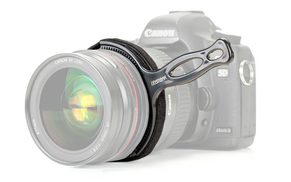 SevenOak SK-F03 Focus / Zoom Hebel für DSLR.
