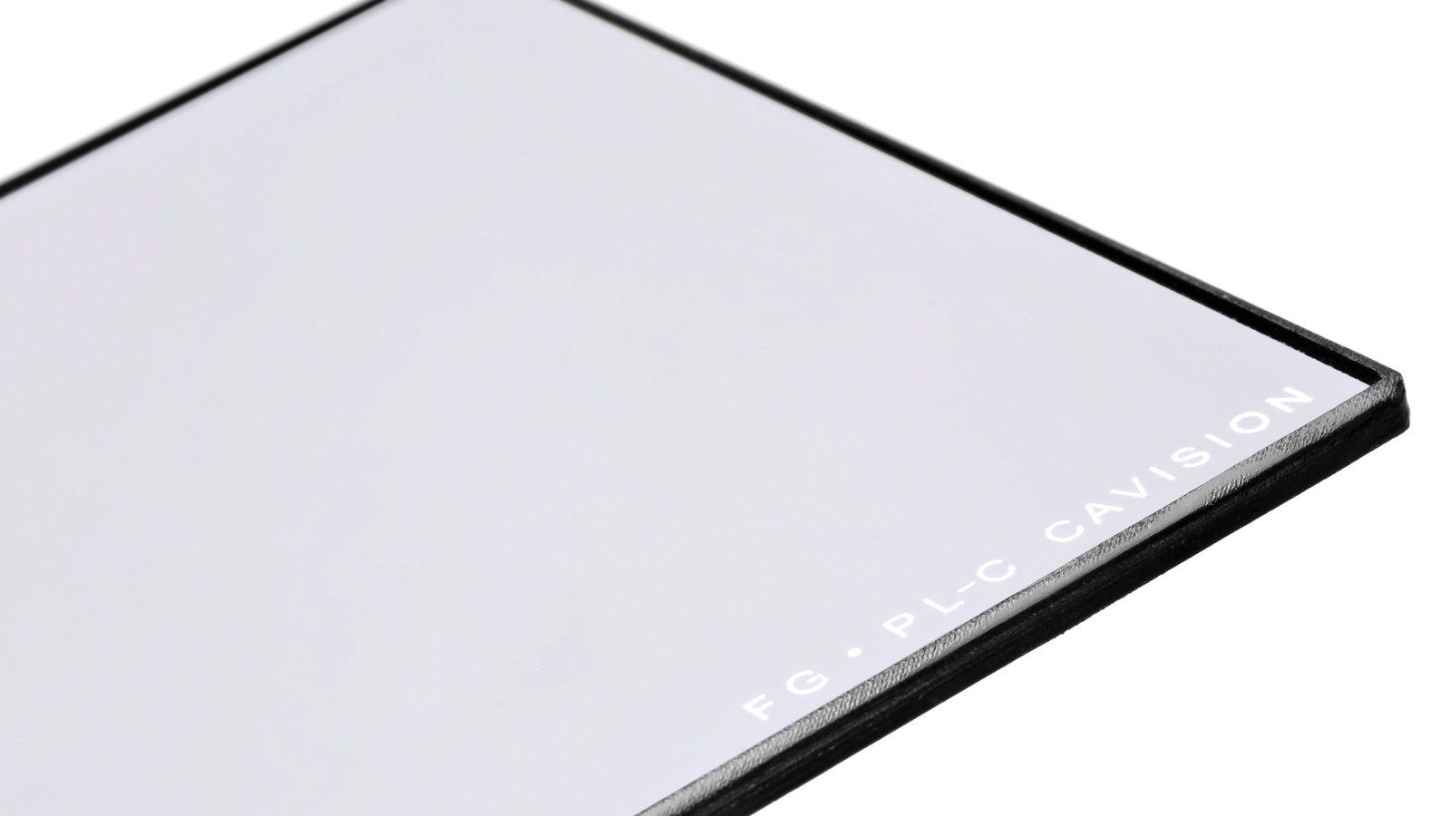 Cavision 4x5.65 Circular Pol Filter für digitale Kameras (FTG4X565PLC) Foto Nr. 1
