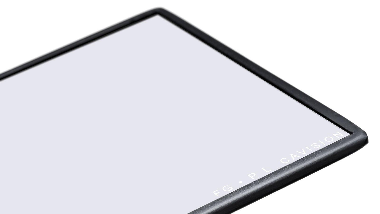 Cavision 4x5.65 Linear Pol Filter (FTG4X565PL) Foto Nr. 1