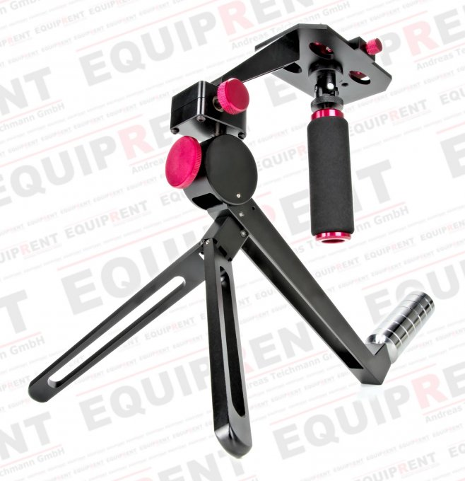 SevenOak SK-W03 kompakte Steadycam für DSLR von 0.5 bis 2.2kg Foto Nr. 10