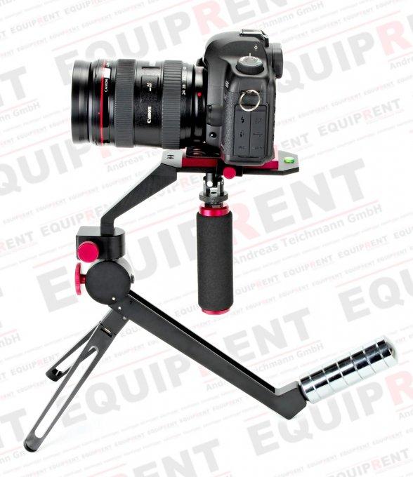 SevenOak SK-W03 kompakte Steadycam für DSLR von 0.5 bis 2.2kg Foto Nr. 11