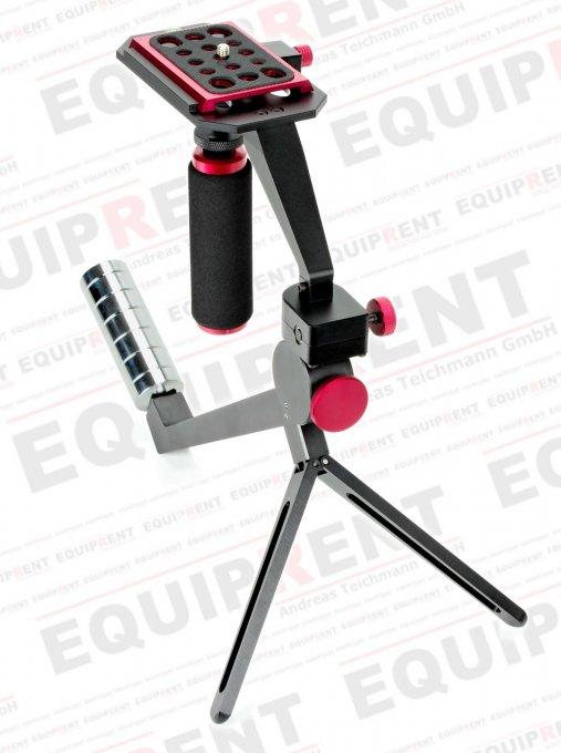 SevenOak SK-W03 kompakte Steadycam für DSLR von 0.5 bis 2.2kg Foto Nr. 2