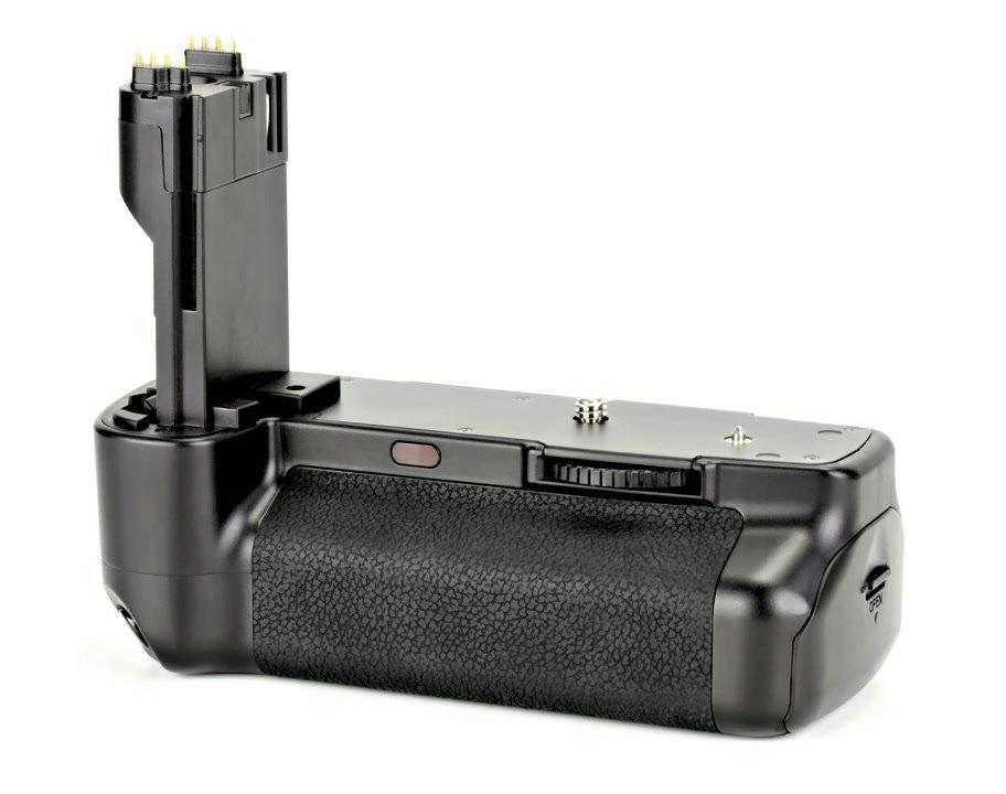 Aputure Batteriegriff für Canon 5D Mark II.
