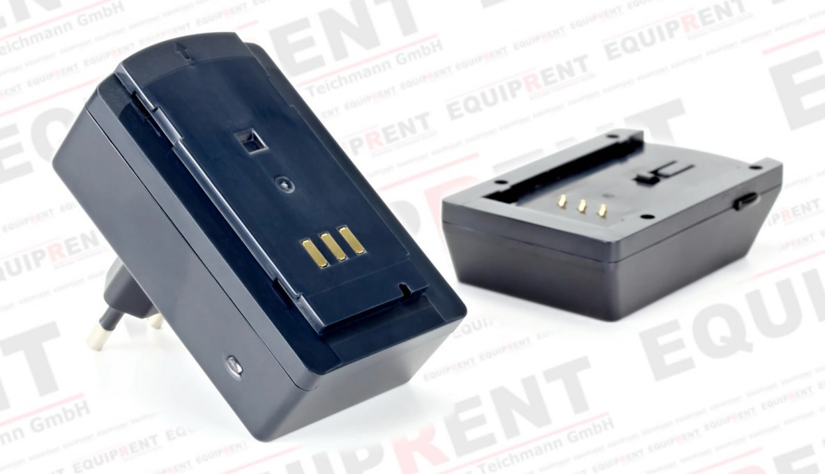 ROKO D1B-EL20 kompaktes Ladegerät für Nikon EN-EL20 Akkus Foto Nr. 2