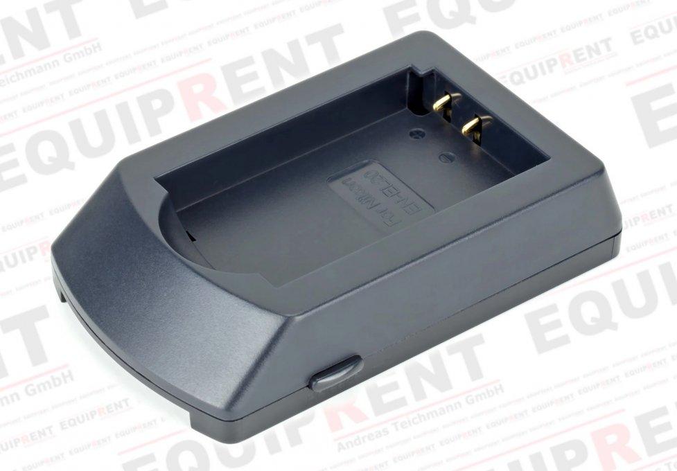 ROKO D1B-EL20 kompaktes Ladegerät für Nikon EN-EL20 Akkus Foto Nr. 3