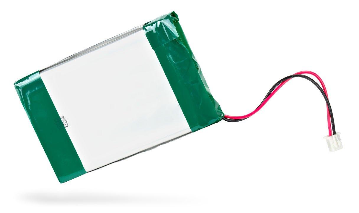 Lilliput Ersatzakku für 668GL-70NP und 339 Monitor (16.2Wh).