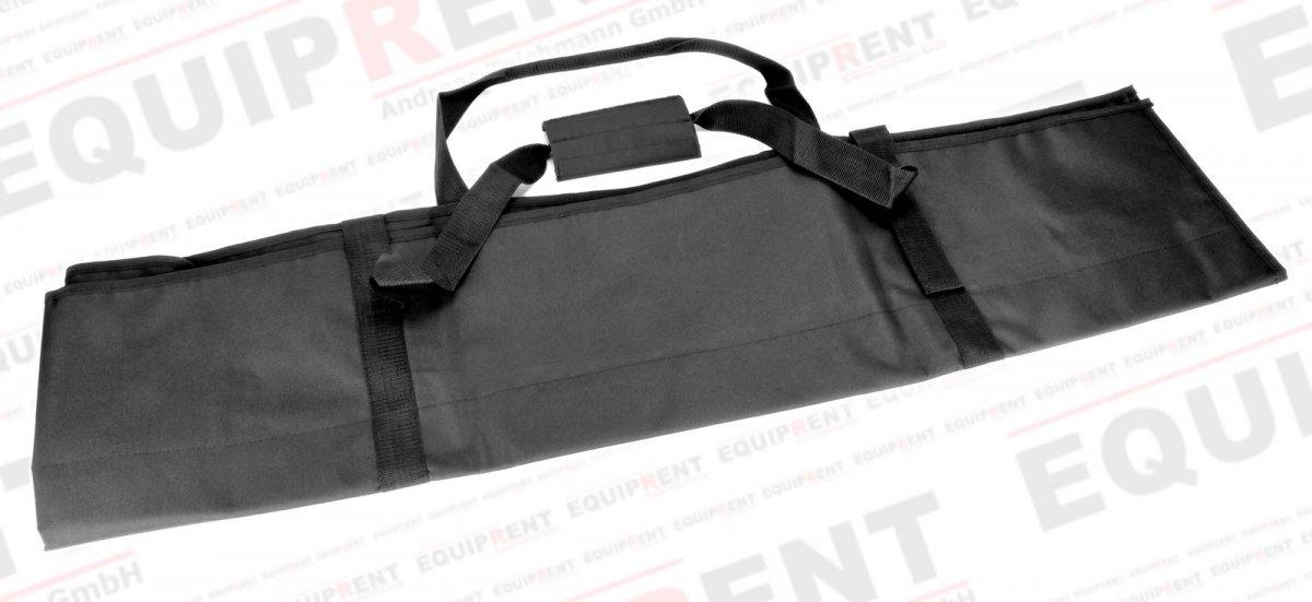 RATBAG S3 Tasche für bis zu drei Lichtstative (mit 115 x 8 cm).