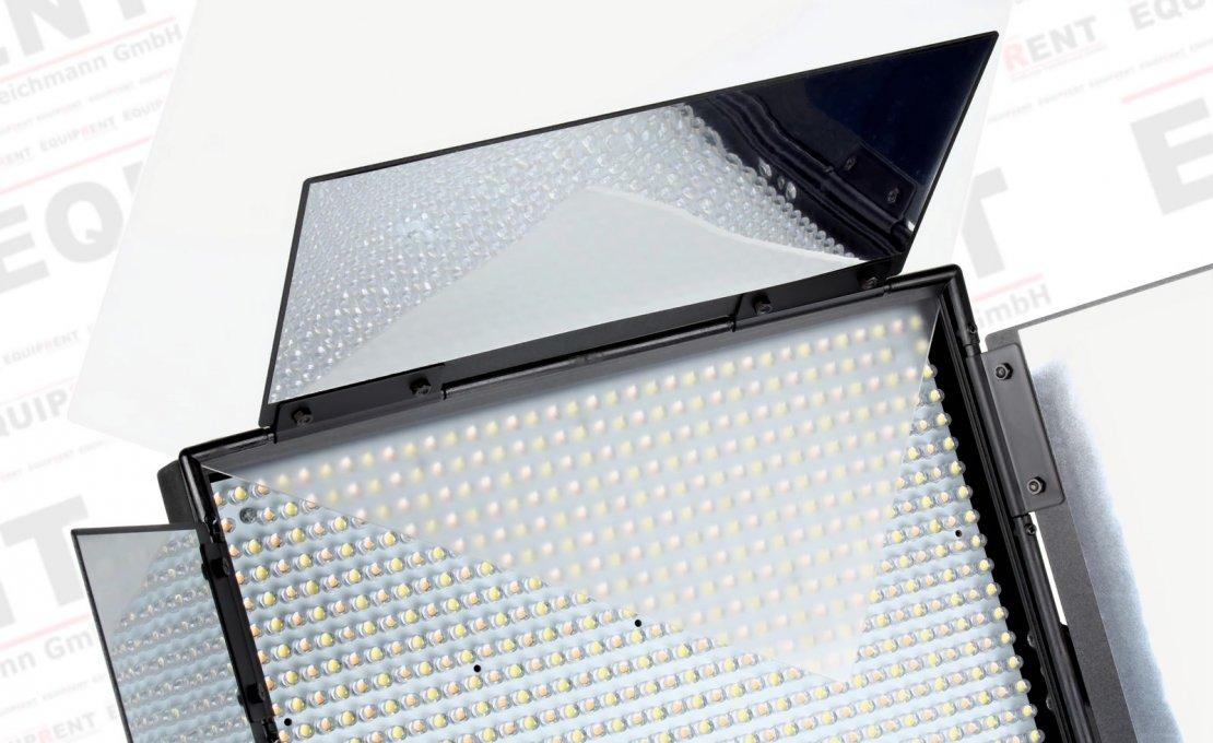 Memoriabel 65HBC High CRI BiColor LED-Leuchte mit Fernbedienung Foto Nr. 4