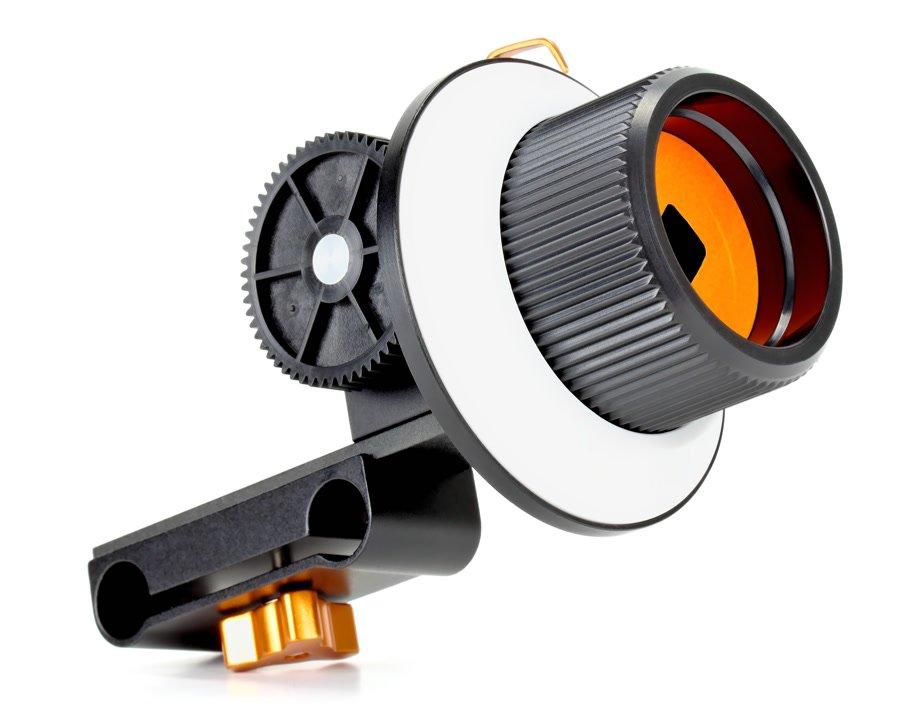 Aputure V-Wheel MFF-1 Follow Focus.