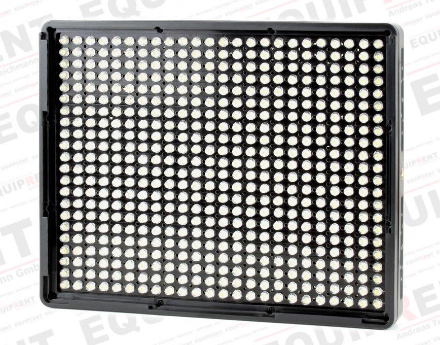 Aputure Amaran AL-528 CCCC LED Leuchten Set (4x BiColor) Foto Nr. 1