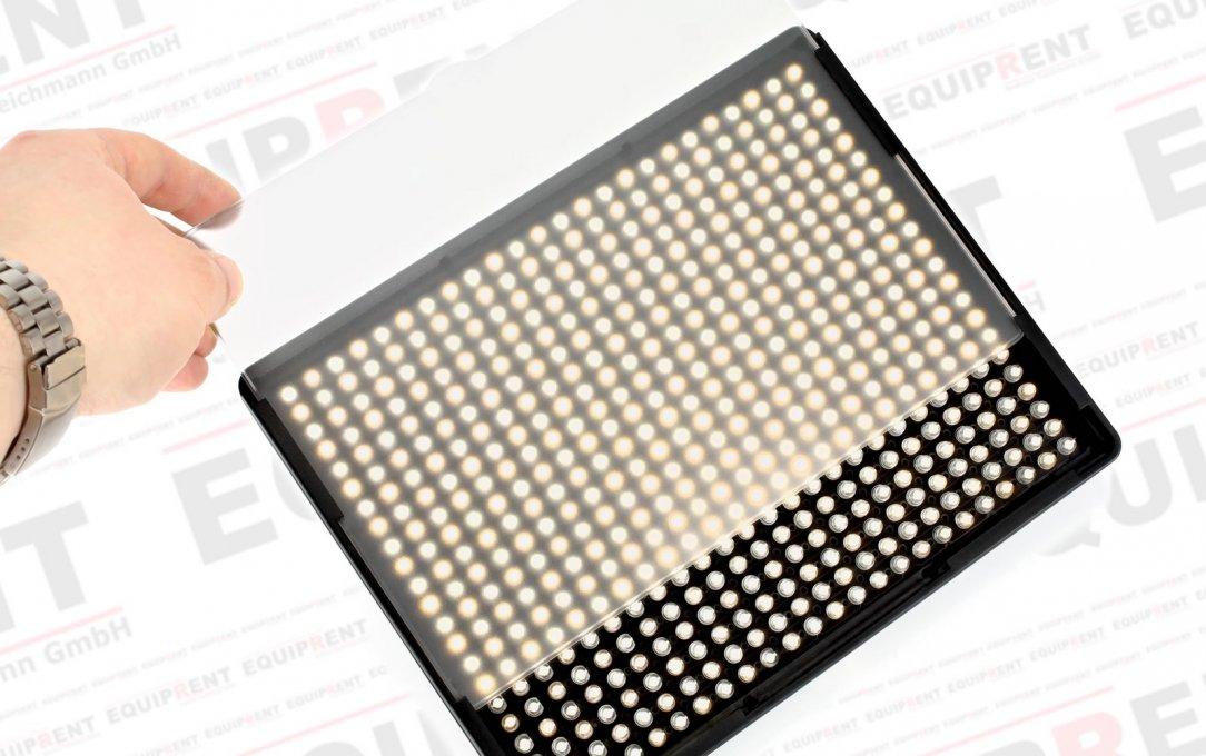 Aputure Amaran AL-528 CCCC LED Leuchten Set (4x BiColor) Foto Nr. 7