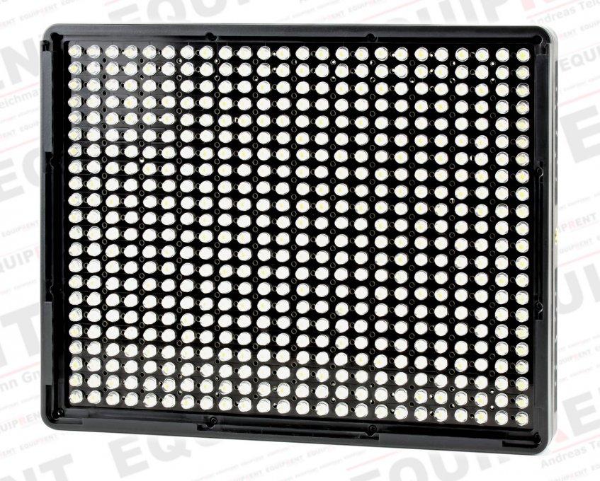 Aputure Amaran AL-528 WWWW LED Leuchten Set (4x Tageslicht) Foto Nr. 1