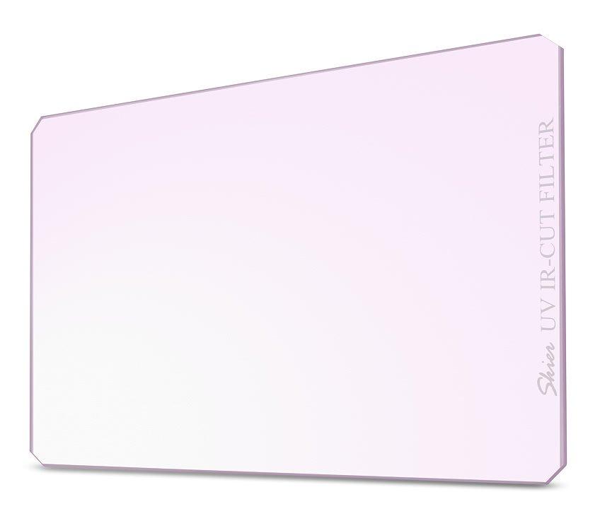 Skier 4x5.65 Infrarot Sperrfilter / UV IR-Cut (AAA3690).