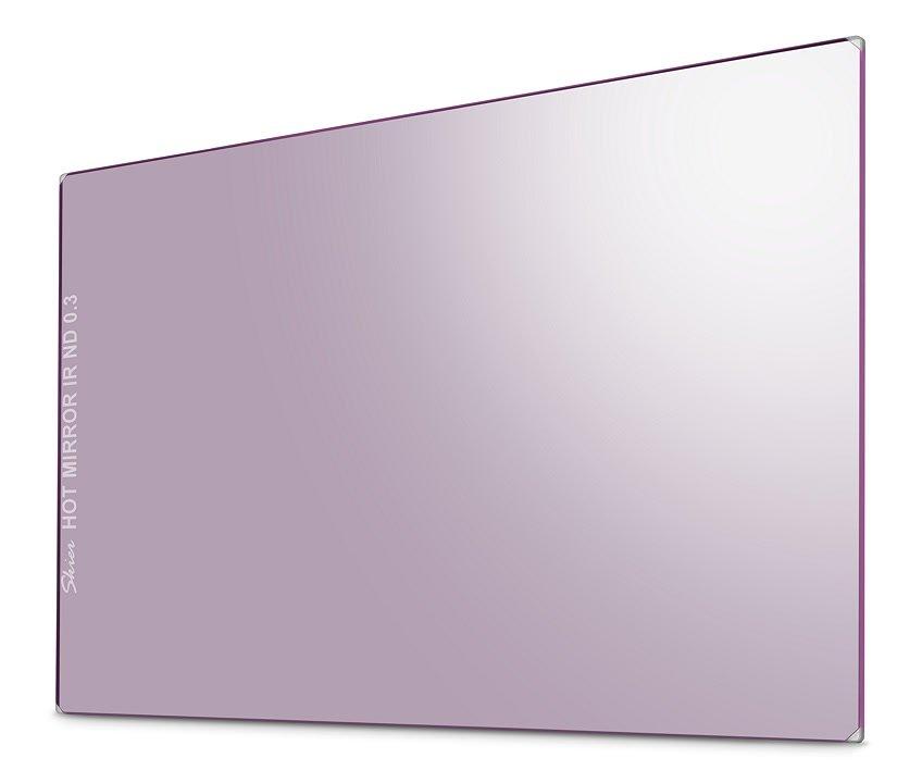 Skier 4x5.65 Hot Mirror ND + IR Filter 0.3 (AAA3764).