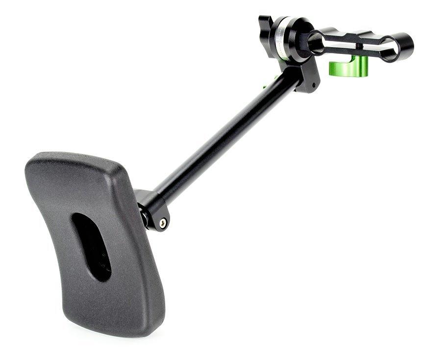 Lanparte CP-01 Chest Pad / Bruststütze für Rigs.