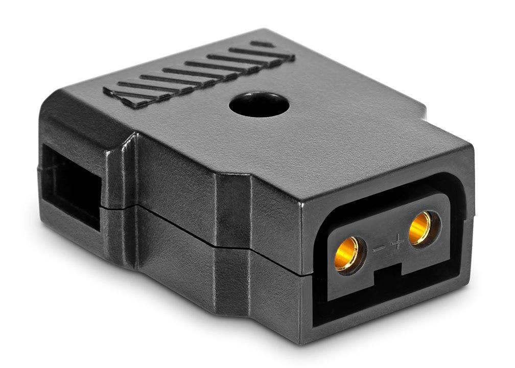 ROKO PTF D-Tap / Powertap Buchse Bausatz zum Löten.