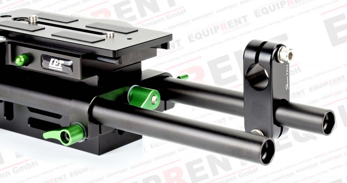 Skier Handle Connector flacher 90 Grad Verbinder für 15mm (AAA4113) Foto Nr. 1