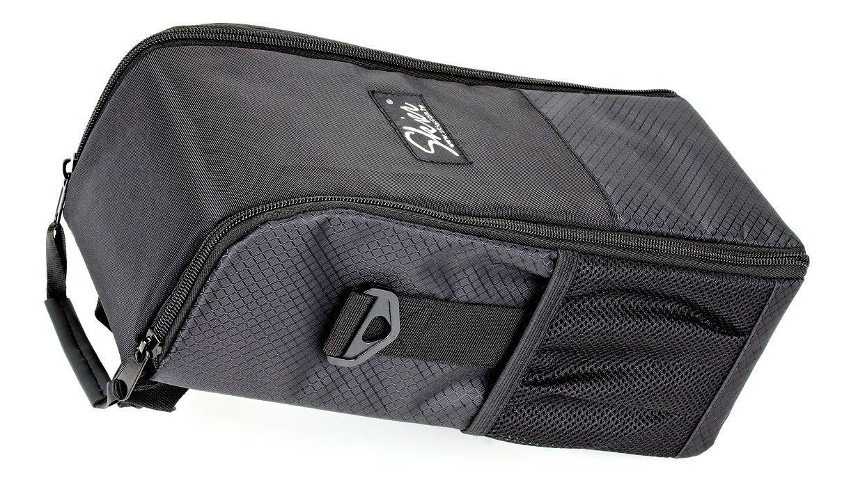 Tasche für Steadycam wird mitgeliefert.
