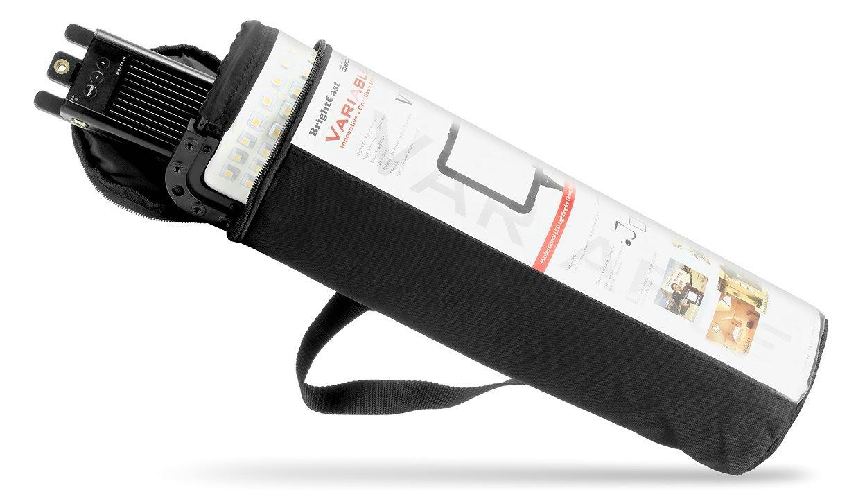 Transporttasche für Brightcast V15-56 Leuchte.