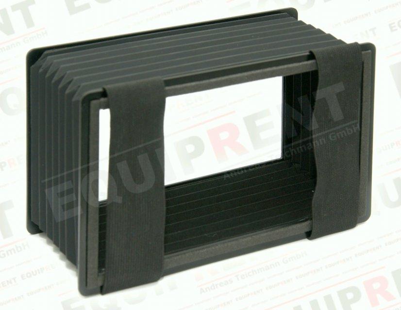 Balgenblendschutz für 18cm / 7 Zoll Monitore Foto Nr. 1
