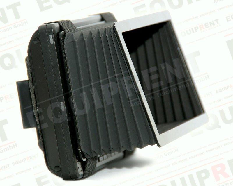 Balgenblendschutz für 18cm / 7 Zoll Monitore Foto Nr. 4