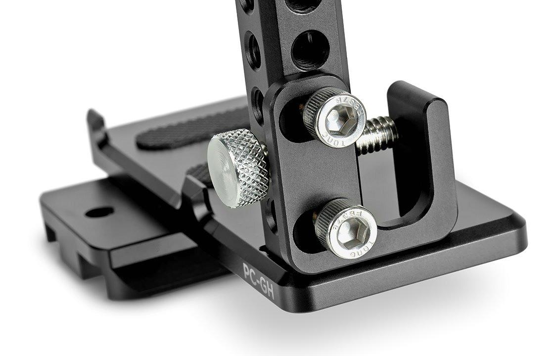 HDMI Lockport für Kameraanschlüsse.