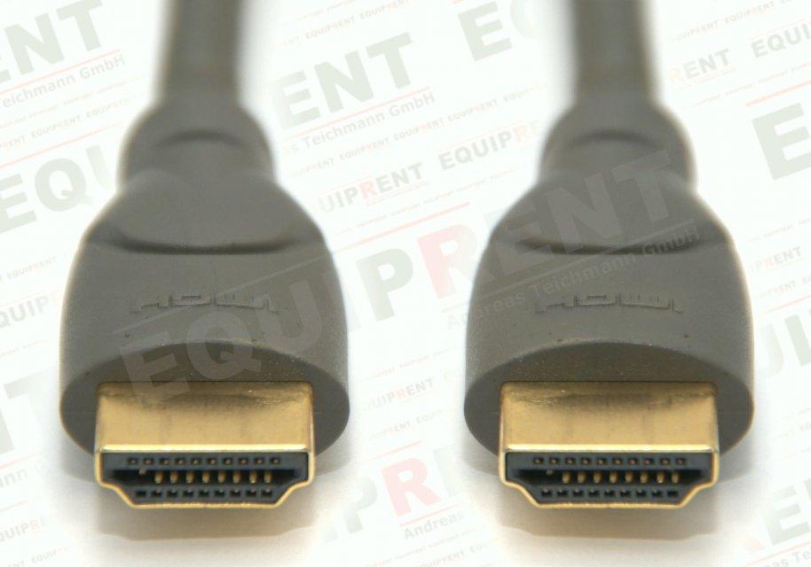 Lindy HDMI-Kabel Typ A/A (Premium, High-Speed) 50cm Foto Nr. 1