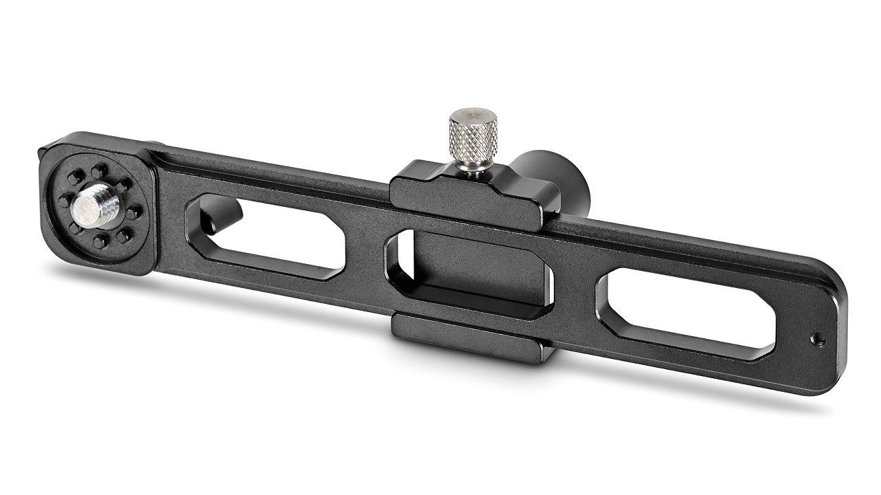 Rückseite Lanparte MEA-01 Arm.
