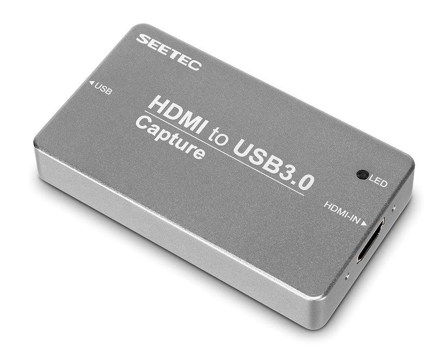 HDMI zu USB 3.0 Capture Box.