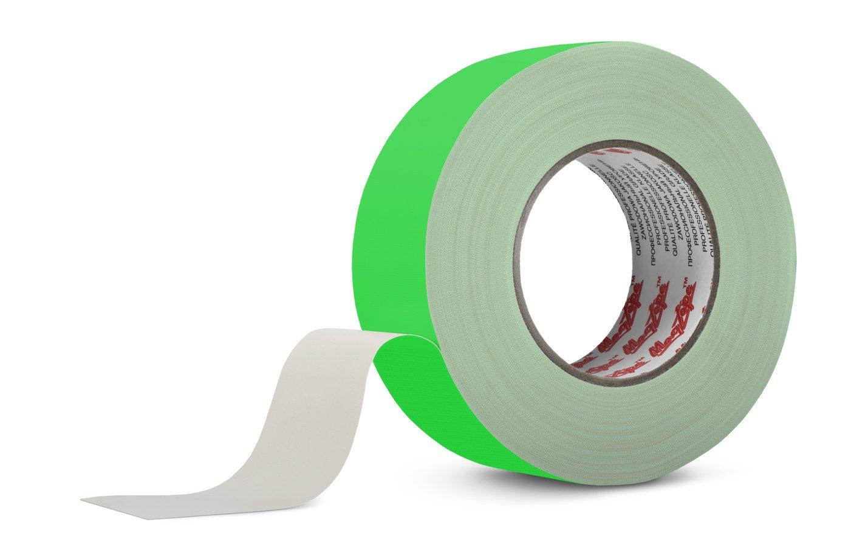 MagTape Xtra Duct / Gaffer Tape (chroma grün) 50mm x 50m.