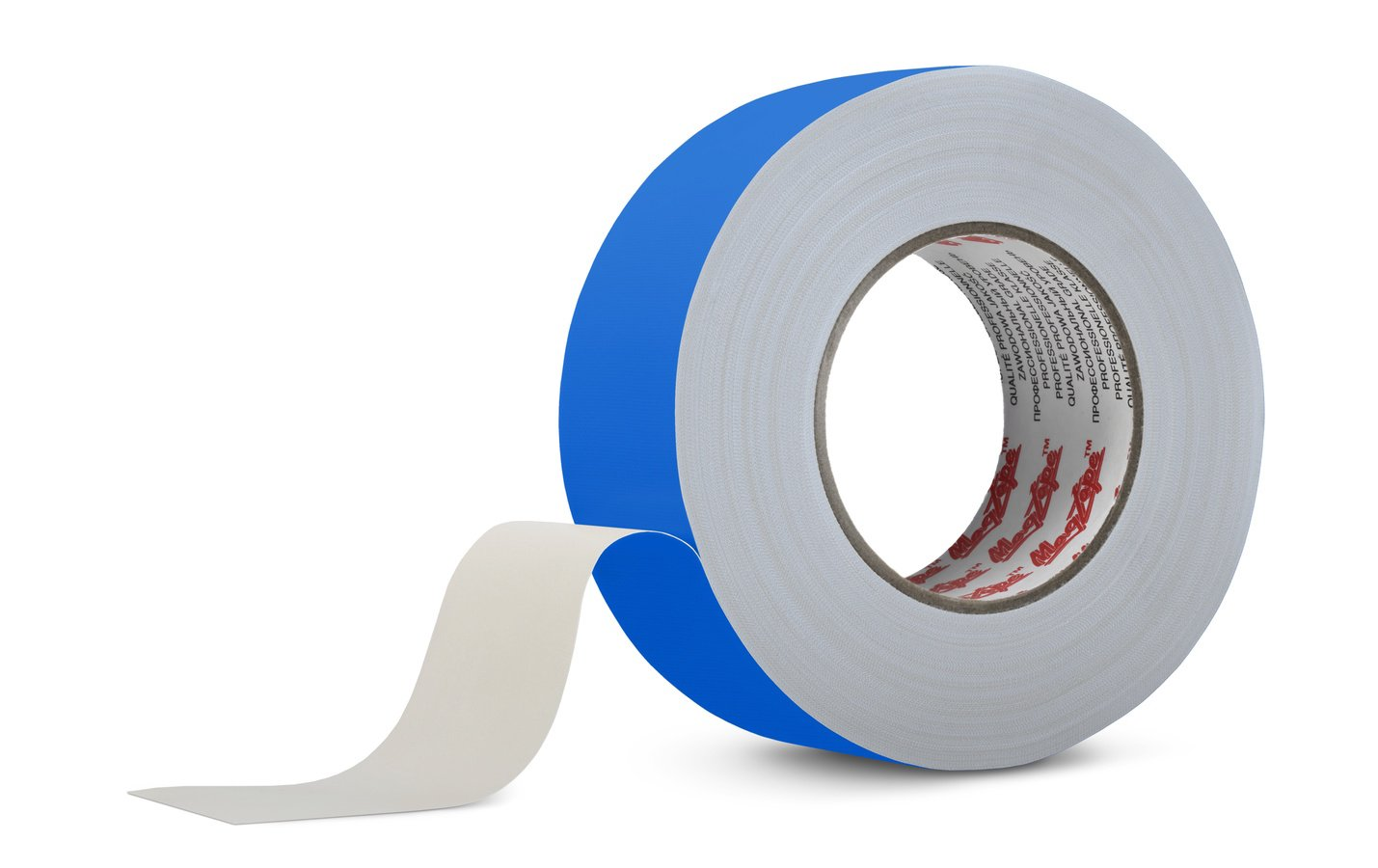 MagTape Xtra Duct / Gaffer Tape (chroma blau) 50mm x 50m.
