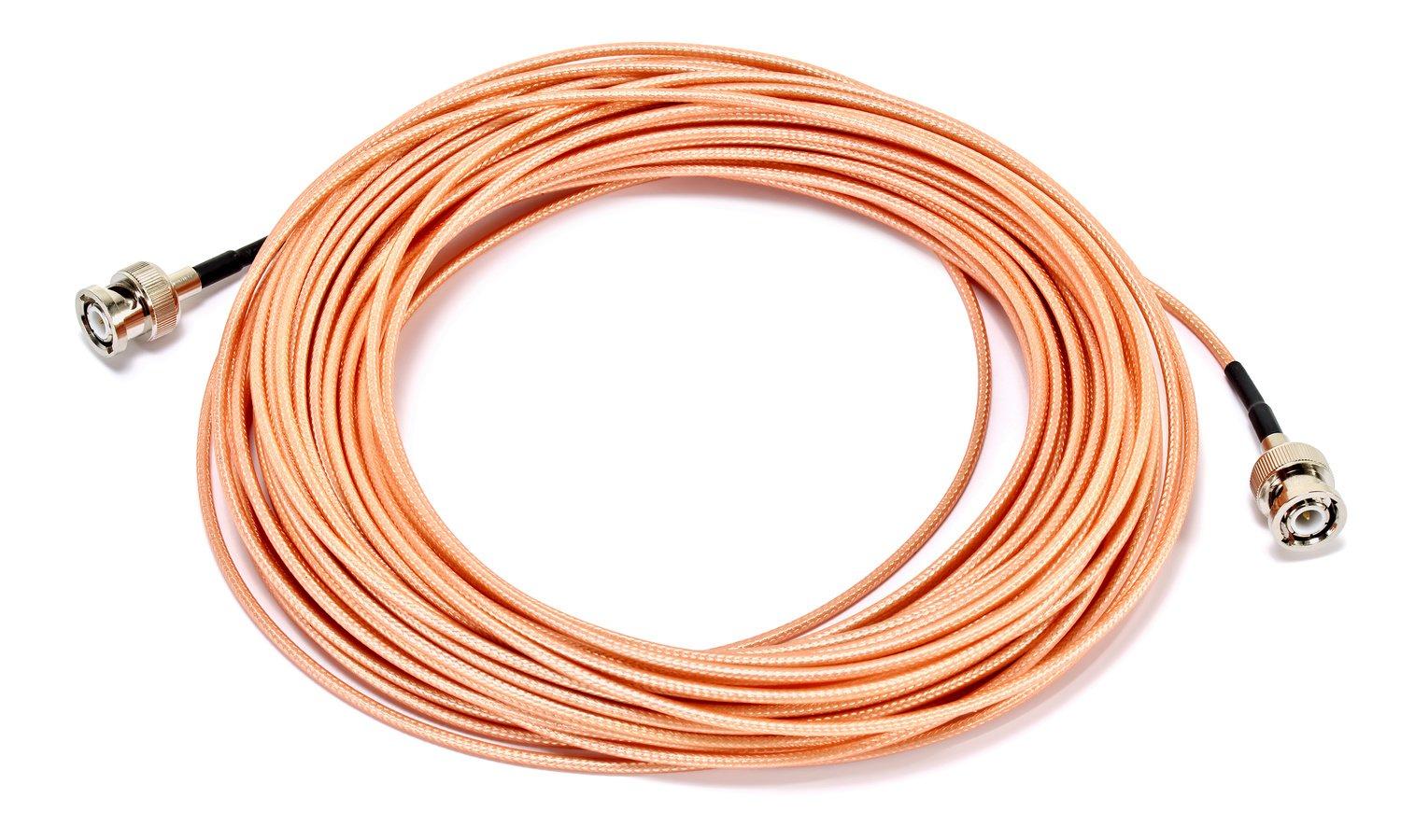 ROKO UTB2000 BNC Kabel ultradünn (20m) | EQUIPRENT-Shop