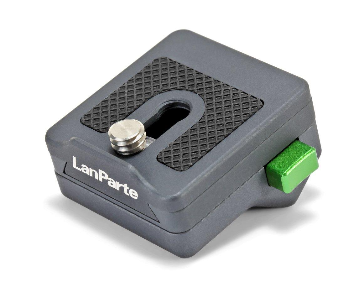 Lanparte MQR-01 Quick Release Adapter für Monitore.
