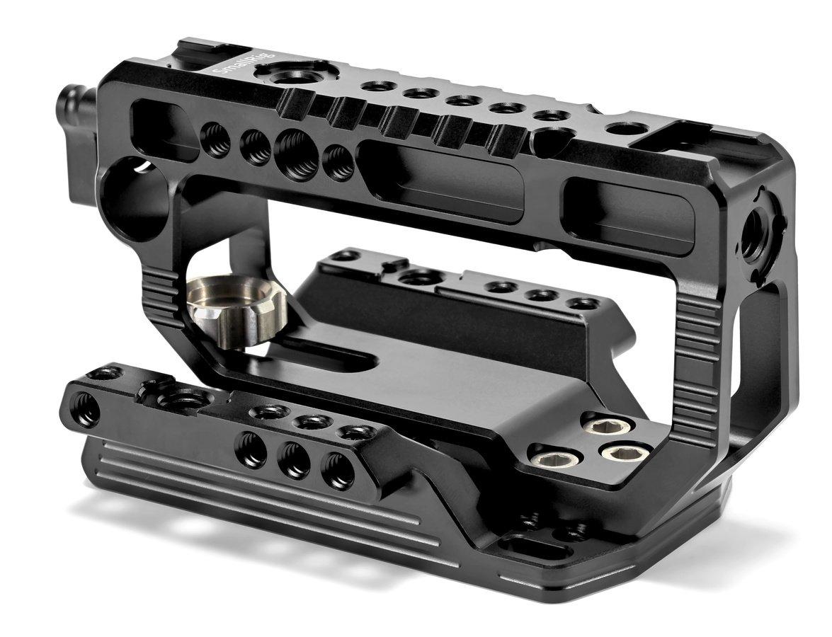 SmallRig Top Griff Kit mit EVF Anschluss für BlackMagic URSA Mini / Pro (2029).