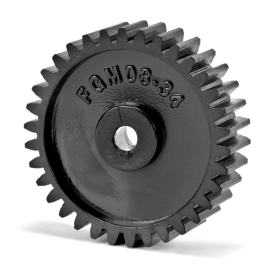 Cavision FGM08-34 Follow Focus Zahnrad mit Mod 0.8 / 34 Zähne / 29mm.