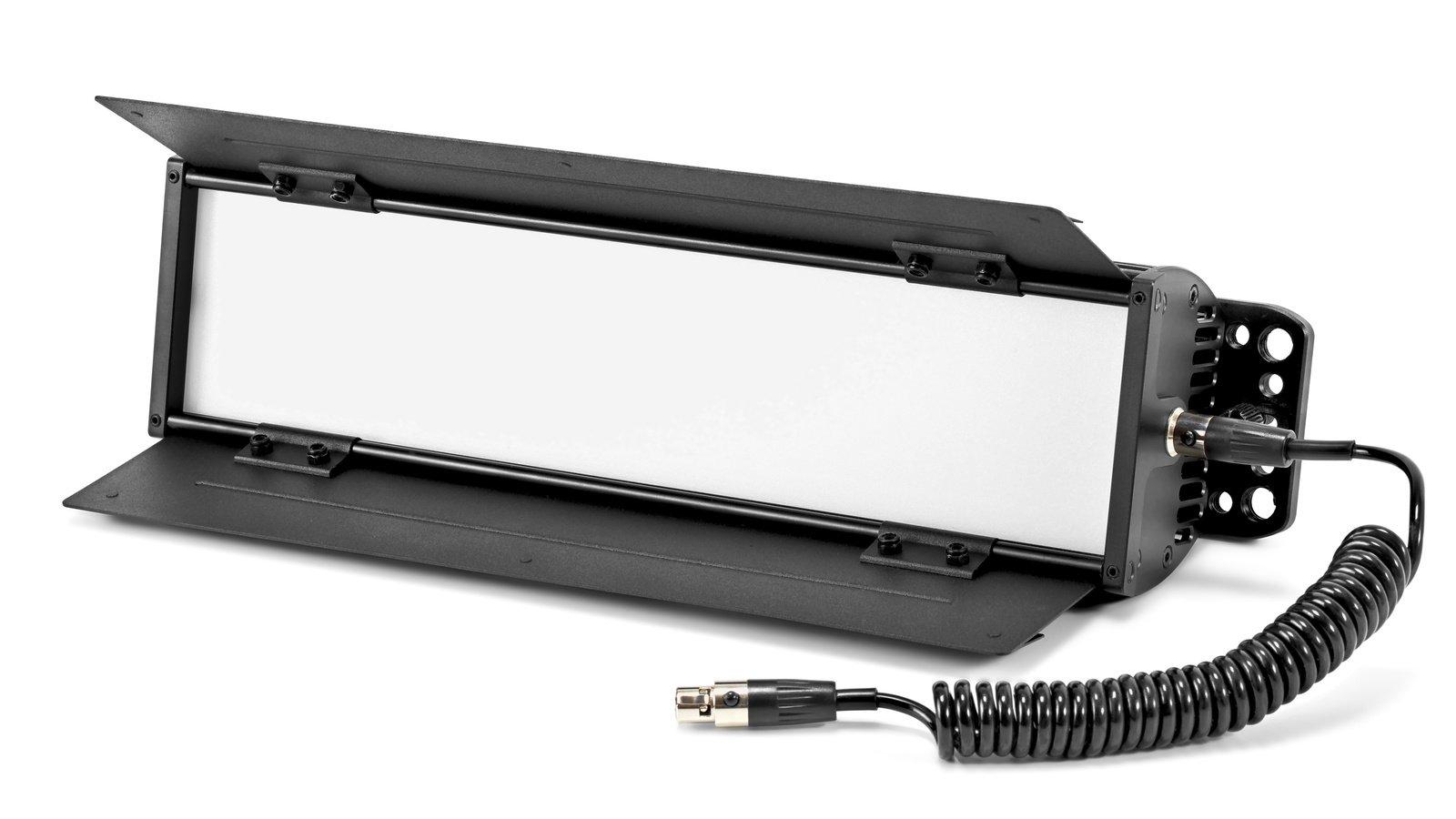 Brightcast Rotabar R-345 zusatz BiColor LED Modul mit hoher Lichtleistung.