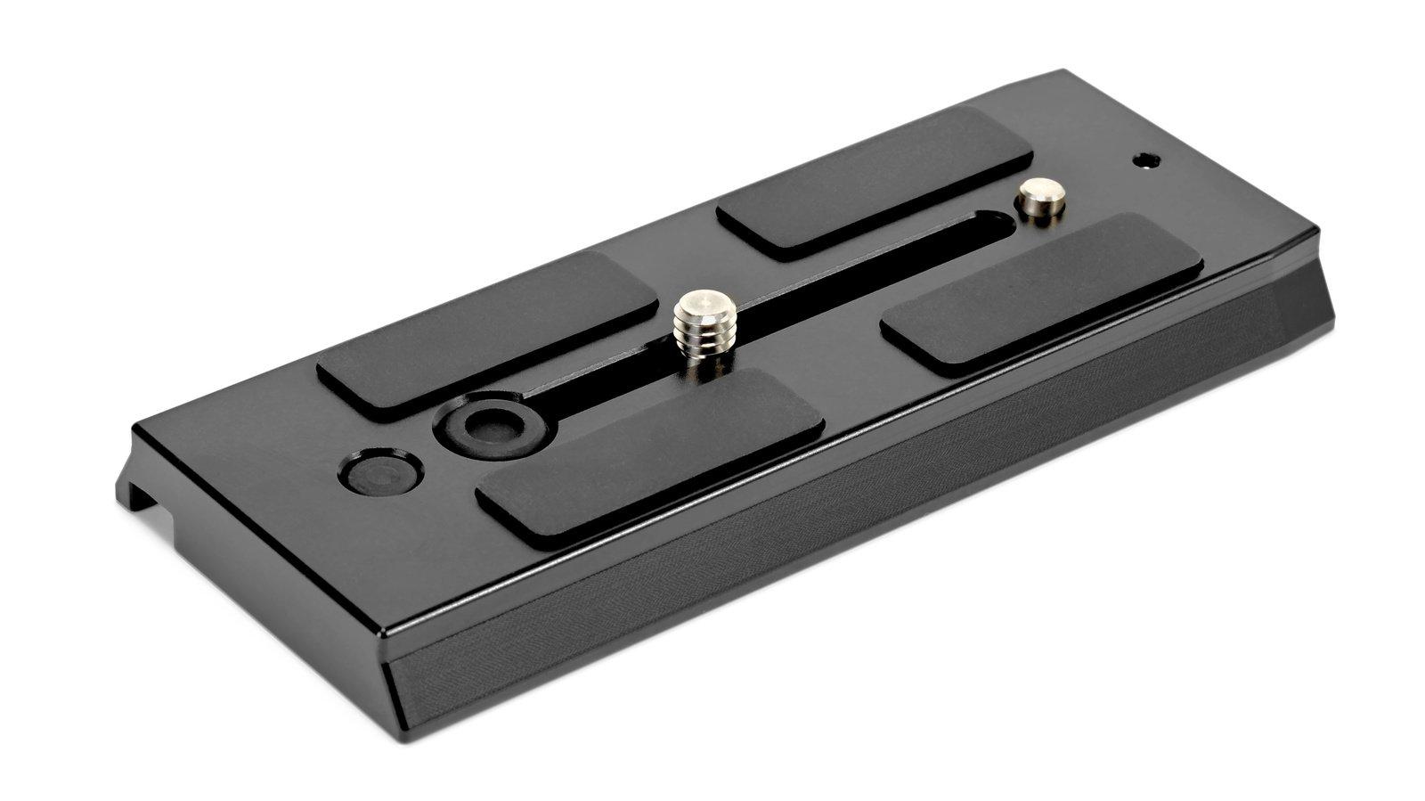 Lanparte BCP-501 Schnellwechselplatte für Manfrotto PL501 oder QRP-03.